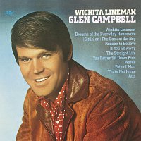 Glen Campbell – Wichita Lineman [Remastered]