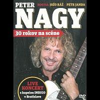 Peter Nagy – 30 rokov na scéne