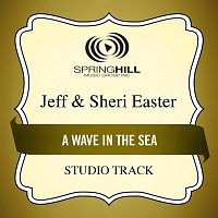 Jeff & Sheri Easter – A Wave In The Sea