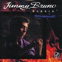Jimmy Bruno – Burnin'