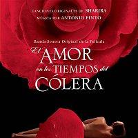Original Soundtrack – El Amor En Los Tiempos del Colera (Love In The Time Of Cholera)