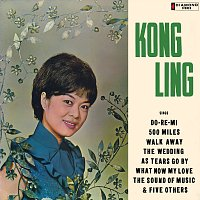 Kong Ling – Kong Ling Sings