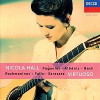Nicola Hall – Virtuoso Guitar Transcriptions