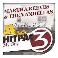 Martha Reeves & The Vandellas – Dancing In The Street HitPac