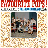 Allan Gardiner And His Accordion Band – Favourite Pops!