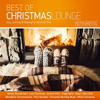 X-Mas Lounge Club – Best Of Christmas Lounge