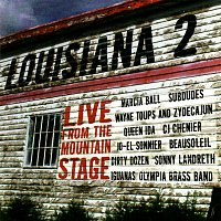 Bausoleil – Louisiana 2: Live from the Mountain Stage