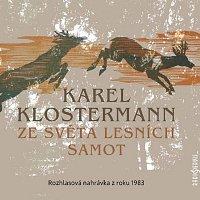 Různí interpreti – Ze světa lesních samot (MP3-CD)