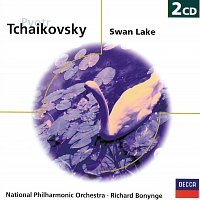 The National Philharmonic Orchestra, Richard Bonynge – Tchaikovsky: Swan Lake [2 CDs]