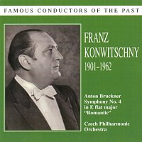 Franz Konwitschny – Famous conductors of the past - Franz Konwitschny