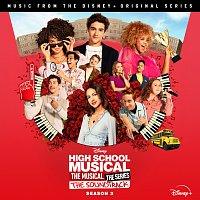 "Olivia Rodrigo – YAC Alma Mater [From ""High School Musical: The Musical: The Series (Season 2)""/Nini Version]"