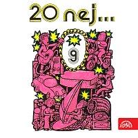 Různí interpreti – 20 nej ... Supraphon - 1985 (9)