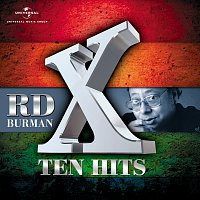 Různí interpreti – R.D. Burman Ten Hits
