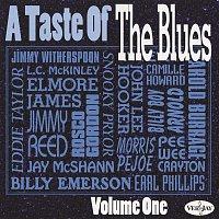 Různí interpreti – A Taste Of The Blues, Vol. 1