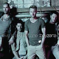 Boyzone – Love Is A Hurricane