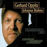 Gerhard Oppitz – Brahms: Piano Works