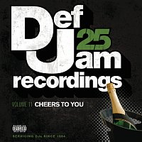 Různí interpreti – Def Jam 25, Vol. 11 - Cheers To You [Explicit Version]