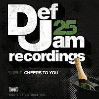 Různí interpreti – Def Jam 25, Vol. 11 - Cheers To You [Explicit Version]