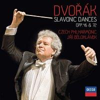 Czech Philharmonic, Jiří Bělohlávek – Dvorák: Slavonic Dances Opp. 46 & 72