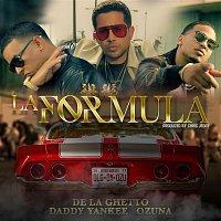 De La Ghetto, Daddy Yankee & Ozuna – La Formula