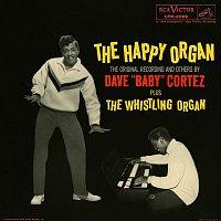 Dave Baby Cortez – The Happy Organ