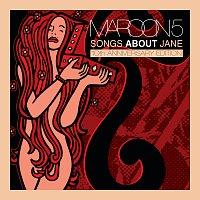 Přední strana obalu CD Songs About Jane: 10th Anniversary Edition