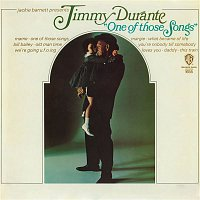 Jimmy Durante – One Of Those Songs