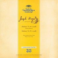 RIAS Symphony Orchestra Berlin, Ferenc Fricsay – Haydn, J.: Symphonies Nos.44, 95 & 98