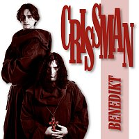 Přední strana obalu CD Crissman