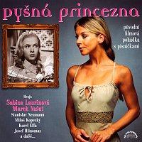 Různí interpreti – Pyšná princezna