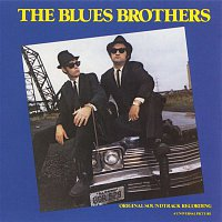 The Blues Brothers – The Blues Brothers: Original Soundtrack Recording