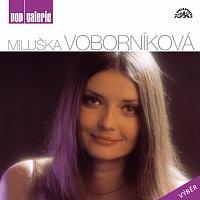Miluše Voborníková – Pop galerie Miluška Voborníková (výběr)