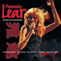 Amanda Lear – Queen Of China-Town