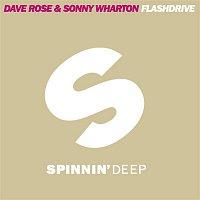 Dave Rose & Sonny Wharton – Flashdrive