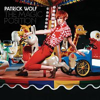Patrick Wolf – The Magic Position- Karaoke Version (i-tunes exclusive)
