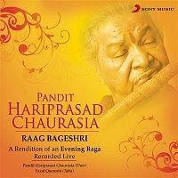 Pt. Hariprasad Chaurasia, Traditional – Raag Bageshri (Live)