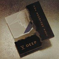 Přední strana obalu CD V Deep