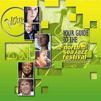 Různí interpreti – Your Guide To The North Sea Jazz Festival 2005 with Lizz Wright Live Bonus Track