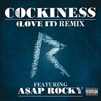 Rihanna, A$AP Rocky – Cockiness (Love It) Remix [Explicit Version]