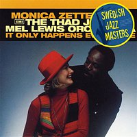 Monica Zetterlund, The Thad Jones, Mel Lewis Orchestra – It Only Happens Every Time