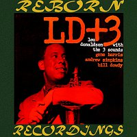 Lou Donaldson, The Three Sounds – LD+3 (HD Remastered)