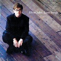 Elton John – Love Songs
