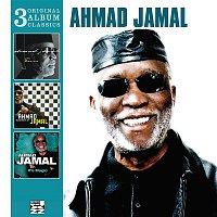 Ahmad Jamal – 3 Original Album Classics