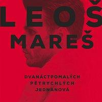 Leoš Mareš – Dvanáctpomalých Pětrychlých Jednanová