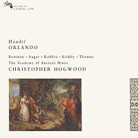 Arleen Augér, Emma Kirkby, Catherine Robbin, James Bowman, David Thomas – Handel: Orlando