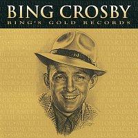 Bing Crosby – Bing's Gold Records - The Original Decca Recordings