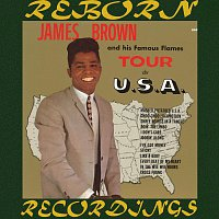 James Brown, his Famous Flames – Tour the USA (HD Remastered)