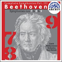 Česká filharmonie, Paul Klecki – Beethoven: Symfonie č. 7 a 9