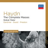 John Eliot Gardiner, George Guest, Simon Preston – Haydn: The Complete Masses; Stabat Mater