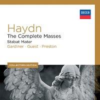 John Eliot Gardiner, George Guest, Simon Preston – Haydn: The Complete Masses; Stabat Mater